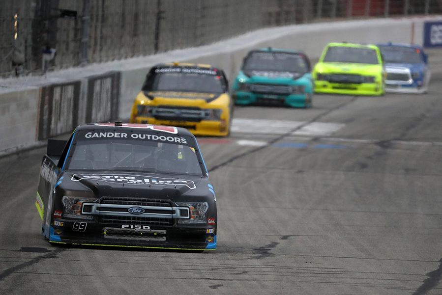 2019 – Atlanta Motor Speedway Recap