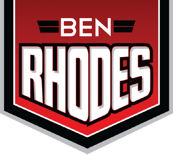 Official Website of Ben Rhodes