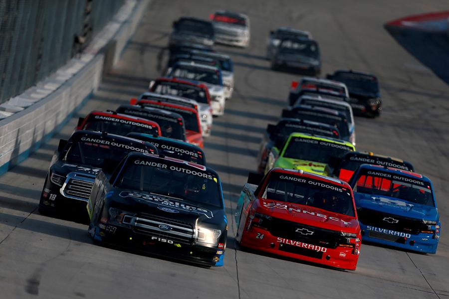 2019 – Dover International Speedway Recap