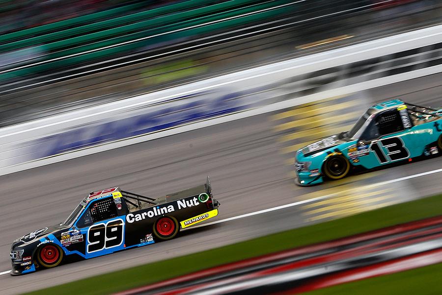 2019 – Kansas Speedway Recap