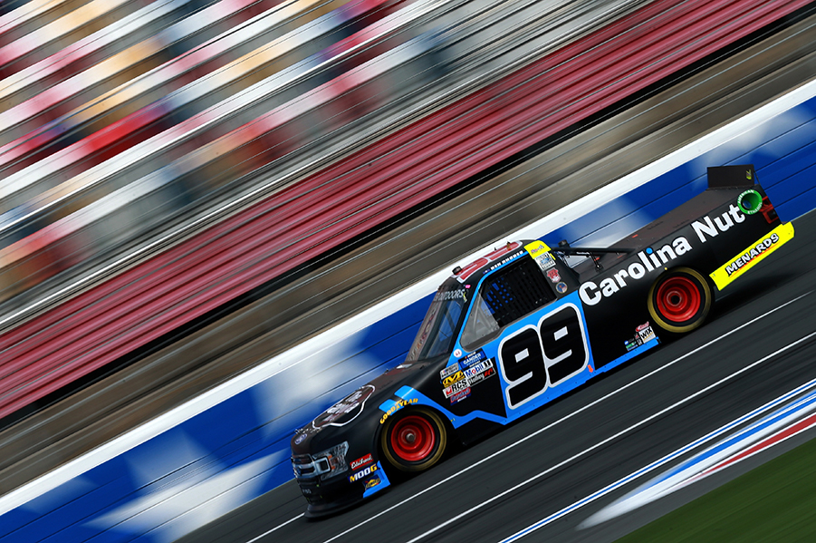 2019 – Charlotte Speedway Preview