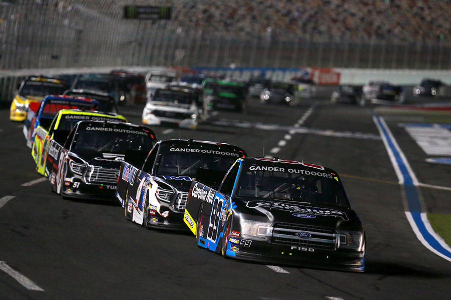 2019 – Charlotte Speedway Recap