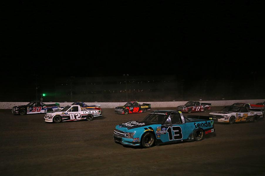 2019 – Eldora Speedway Recap