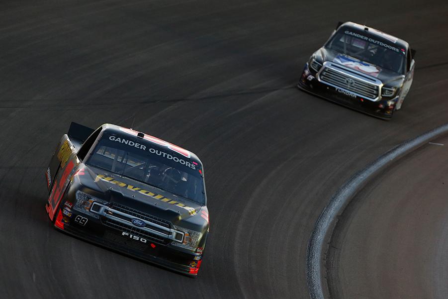 2019 – Las Vegas Speedway Preview