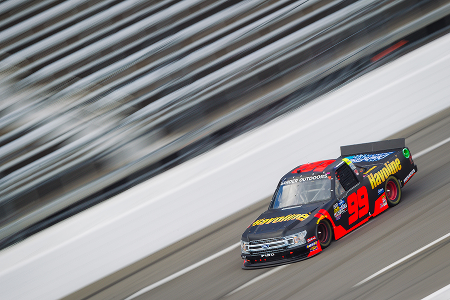 2019 – Martinsville Speedway Fall Race Preview