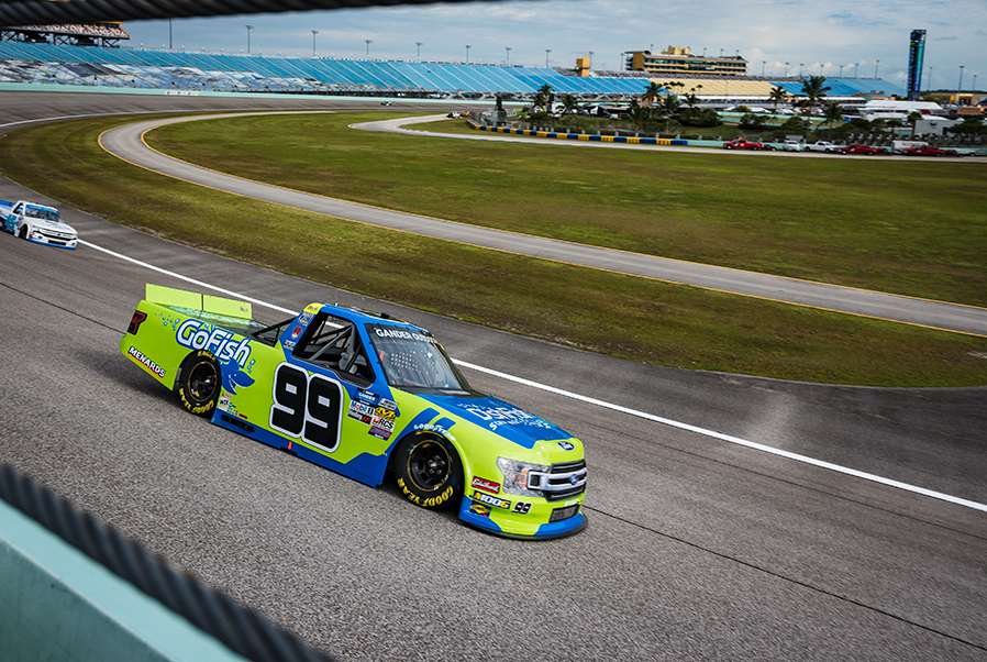 2019 – Miami Speedway Race Preview