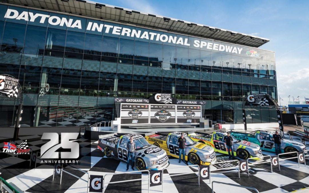 2020 – Daytona Race Preview
