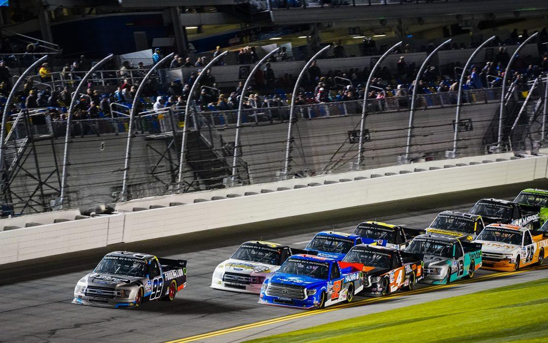2020 – Daytona Race Recap